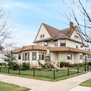 The Lamplighter Bed & Breakfast of Ludington