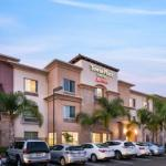 TownePlace Suites by Marriott San Diego Carlsbad /Vista
