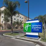 Holiday Inn Express Hotel & Suites Bakersfield Central