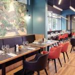 Mercure Paris Saint-ouen