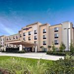 Springhill Suites By Marriott Baton Rouge North/airport
