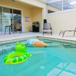 Serenity at Dream Resort 3 Bedroom Vacation Townhome with Pool (2008)