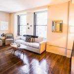 2BR/2BA Brand New Elegant Luxury Suite w/ Gym by ENVITAE