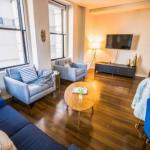 2BR/2BA Brand New Executive Luxury Suite w/ Gym by ENVITAE