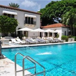 Elegant Exclusive Fisher Island 3 Bedroom 3 Bathroom Miami Penthouse 6 Guests in Miami Beach