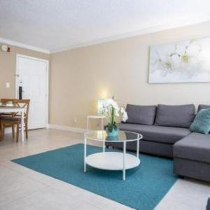 Chic 1 Bedroom Home apts in Kissimmee