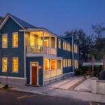 Must See! - Modern Conveniences + Historic Charm
