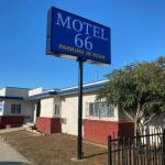 Motel 66 Los Angeles