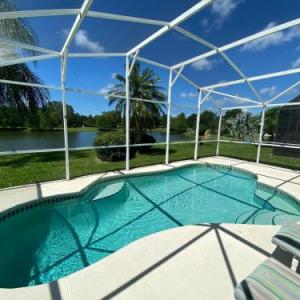 Platinum Vacation Homes in Kissimmee