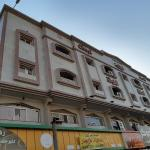 OYO 524 Zahrat Alwaziriya Furnished Apartments