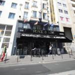 Peace & Love Hostel