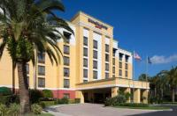 Springhill Suites By Marriott Tampa Westshore Image