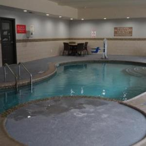 Country Inn & Suites By Carlson, Tyler South, Tx