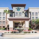 Accommodation near Ak-Chin Pavilion - Homewood Suites by Hilton Phoenix-Avondale