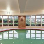 Accommodation near Snoqualmie Casino - Hilton Garden Inn Seattle/Issaquah