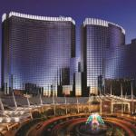 Hotels near Fremont East Entertainment District - Aria Resort And Casino