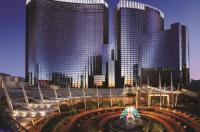 Aria Resort And Casino Image