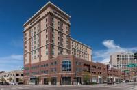 Hampton Inn & Suites Boise-Downtown Image