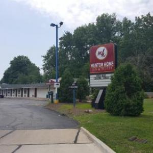 Americas Best Value Inn Mentor