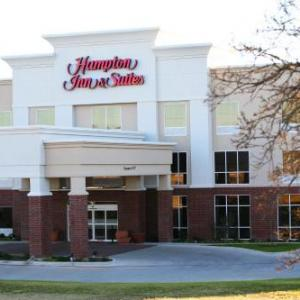 Hampton Inn & Suites Stephenville, Tx