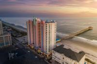 Prince Resort At The Cherry Grove Pier Image
