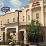 Hampton Inn & Suites Richmond, In