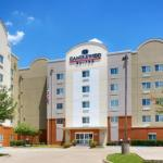 Candlewood Suites Dallas - Plano - East Richardson