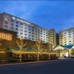 Doubletree Hotel Chicago O Hare Airport Rosemont
