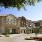 Verizon Theatre Grand Prairie Accommodation - Hilton Garden Inn Dallas Arlington