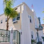Accommodation near East Lake High School Chula Vista - El Primero Boutique Bed & Breakfast Hotel