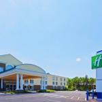 Asbury Lanes Accommodation - Holiday Inn Express Neptune