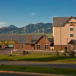 Residence Inn By Marriott Bozeman
