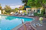 Rutherford California Hotels - Maison Fleurie, A Four Sisters Inn