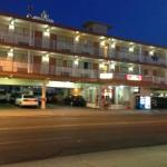 Accommodation near Xanadu Atlantic City - Red Carpet Inn And Suites Atlantic City