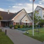 Accommodation near Log Cabin Delaney House - Residence Inn West Springfield