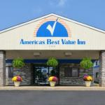 America`s Best Value Inn La Crosse