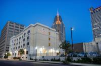 Candlewood Suites Mobile Image
