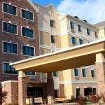 Accommodation near The Oncenter - Staybridge Suites Syracuse/Liverpool