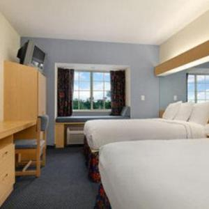 Microtel Inn & Suites By Wyndham Conyers/Atlanta Area