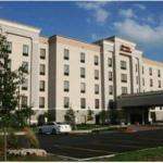 Accommodation near Tulsa Raceway Park - Hampton Inn And Suites Tulsa/Catoosa