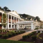 Pitt-Johnstown Sports Center Hotels - Omni Bedford Springs Resort And Spa
