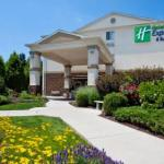 Hotels near Muhlenberg College - Holiday Inn Express & Suites Allentown West