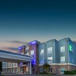 Holiday Inn Express Hotel & Suites Rockport - Bay View