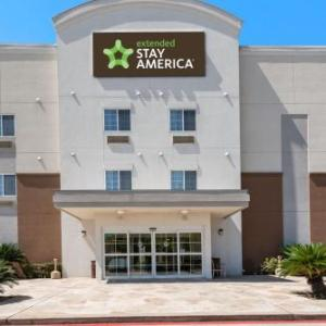 Hotels near Great Plains Coliseum - Candlewood Suites Lawton - Fort Sill