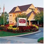 Accommodation near DECC Pioneer Hall - Residence Inn Duluth