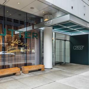 Cassa Hotel 45th Street New York