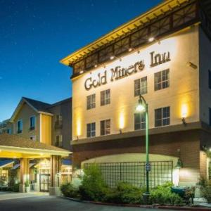Hotels near Center for the Arts Grass Valley - Holiday Inn Express Hotel & Suites Gold Miners Inn-Grass Valley