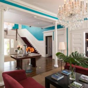 Tanglewood Music Center Hotels - Kemble Inn