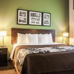 Martin's West Baltimore Hotels - Sleep Inn & Suites Downtown Inner Harbor