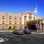 Hampton Inn Montgomery-South-Airport